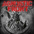 The American Dream Died by Agnostic Front (CD, Apr-2015, Nuclear Blast)