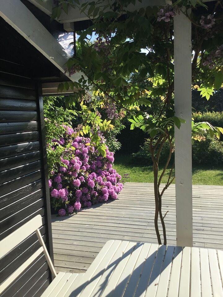 Tisvildeleje sommerhus