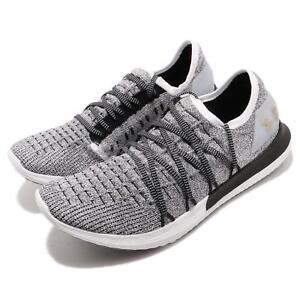 Under Black Armour Shoe Speedform Grey 3000007 Men White Slingshot 2 101 Running OukZXiwPTl