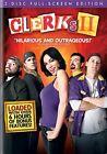 Clerks II 0796019796002 With Rachel Larratt DVD Region 1