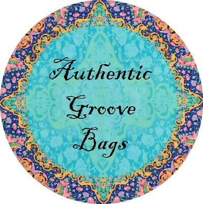 Authentic Groove Bags