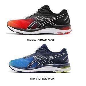 Details about Asics Gel-Cumulus 20 SP Solar Shower FlyteFoam Mens Womens  Running Shoes Pick 1