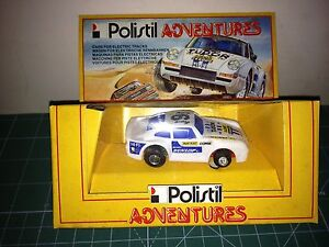 POLISTIL1-43-1-CARS-FOR-ELECTRIC-TRACKS-BLANCO-VER-FOTO