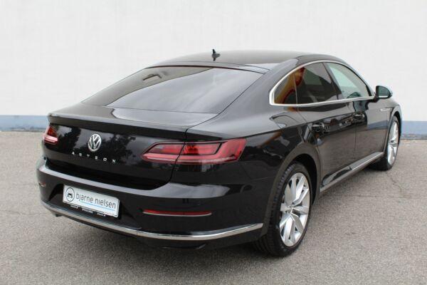 VW Arteon 2,0 TDi 150 Elegance DSG - billede 1