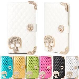 Handy-Tasche-fuer-Samsung-Galaxy-Schutz-Huelle-Flip-Cover-Case-Schale-Etui-Wallet