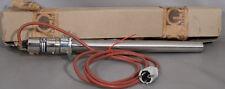 New Leybold Cat 85423 B2 Adsorption Trap Heating Rod Fa 30 60 Cartridge Heater