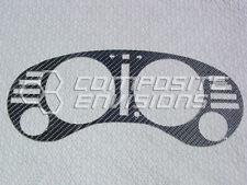 Mitsubishi Eclipse 95-99 Carbon Fiber Gauge Bezel Automatic Transmission