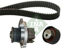Brand-New-INA-Timing-Belt-Kit-With-Water-Pump-530022830-2-Year-Warranty