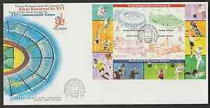 F221M-MALAYSIA-1998-VENUES-OF-THE-KL-039-98-COMMONWEALTH-GAMES-MS-FDC-CAT-RM10