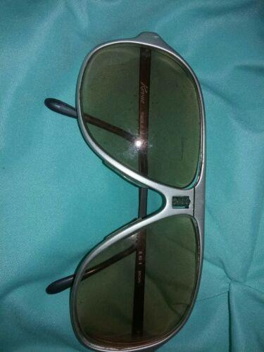 Vintage Revue Oversized Aviator Sunglasses Eyeglas