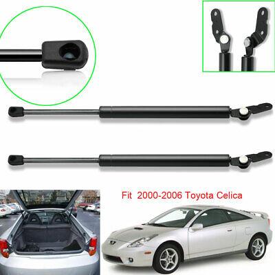 For Toyota Celica 2000-2006 Car Rear Liftgate Gas Struts Trunk Lift Support 2PCS