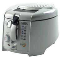 De'longhi Roto 1.2l Deep Fryer 1800w F28311