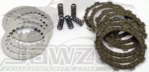 Wiseco Clutch Pack Kit For Yamaha Blaster 200 YFS200 YFS200SE Special Edition