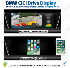 BMW-CIC-iDrive-E90-E92-MirrorLink-iOS-AirPlay-Reverse-Camera-Retrofit-Kit