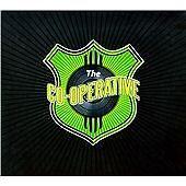 The Co-Operative feat Glenn Tilbrook & Nine Below Zero (2011) CD NEW  SPEEDYPOST