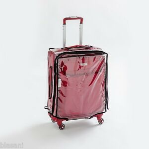 Image Is Loading Blasani 034 S Luggage Cover Protector Suitcase