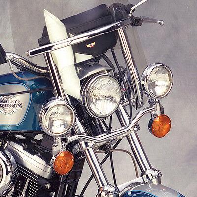 national cycle Chrome Light Bar N927