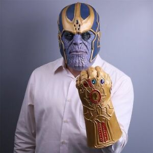 The-Avengers-3-Infinity-War-Thanos-Latex-Gauntlet-Mask-amp-Glove-Cosplay-Prop-Toy