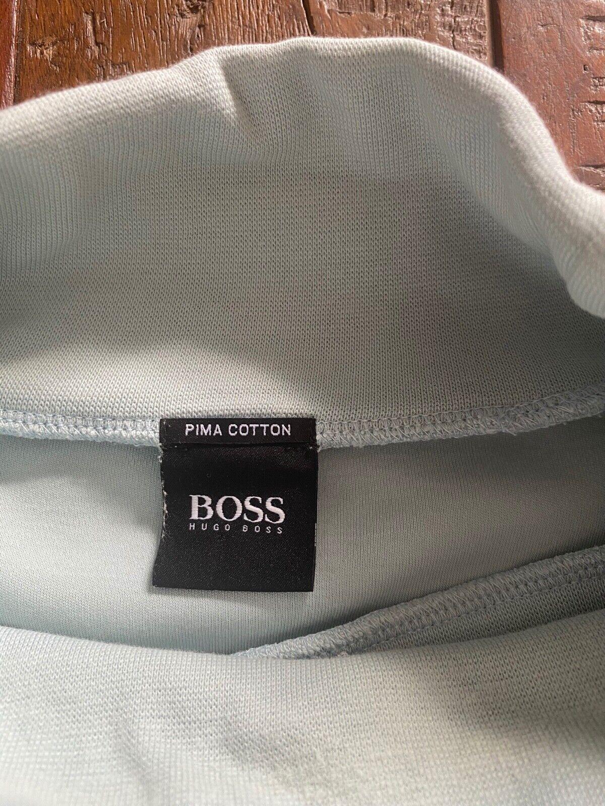 Boss Rollkragen, Shirt, Rolli