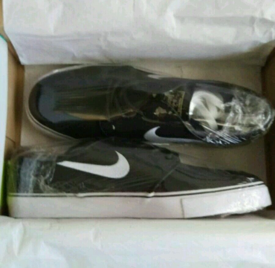 Nike Zoom - Janoski Canvas (NIB)