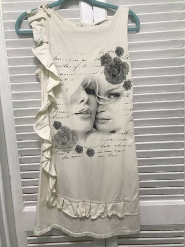 Miss Miss By Valentina Dress Size L