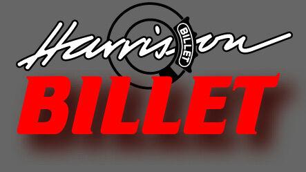 3  PAIRS + CLIPS BC32387 T HARRISON BILLET BIG 6 PISTON CALIPER  PAD SET