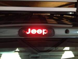 Image is loading jeep-grand-cherokee-wj-wg-brake-light-034-
