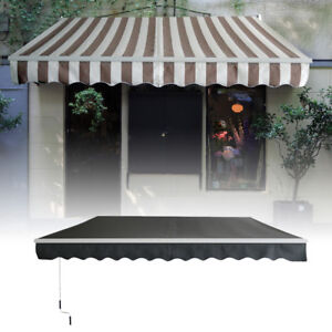 Alu-Markise-Sonnenschutz-Gelenkarmmarkise-Sonnenmarkise-Terrasse-mit-Gelenkarm