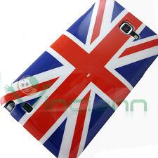 Custodia back cover Bandiera INGLESE UK per Samsung Galaxy Note 1 N7000 i9220