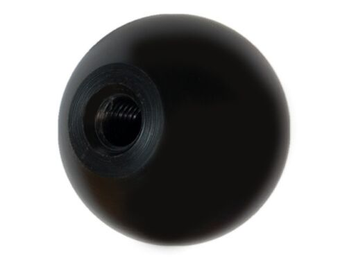 FORD FOCUS MANUAL DELRIN 50MM ROUND SHIFT KNOB 12X1.25 2005 05