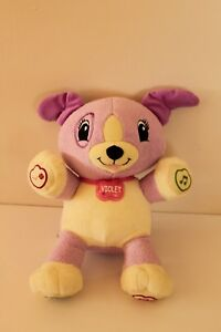 Leapfrog-My-Pal-Violet-Interactive-Plush-Dog