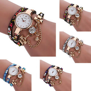 Woman-Watch-Leather-Bracelet-Rhinestone-Analog-Quartz-Wrist-Watches-Dress-Watch