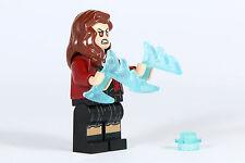 LEGO 76031 Marvel Super Heroes The Hulk Buster Smash Scarlet Witch Minifigure
