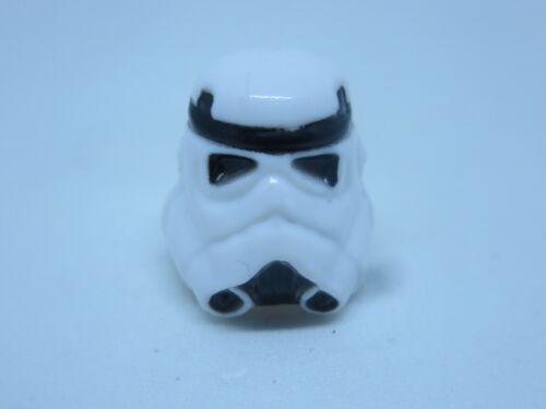 Luke Stormtrooper Helmet VERY CLOSE Star Wars MP