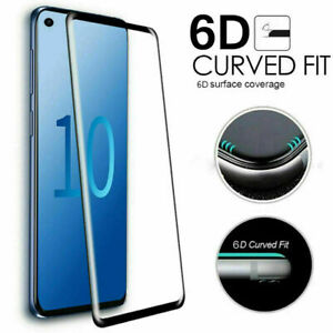 Samsung-Galaxy-S10-S10e-S10-Plus-Tempered-Glass-Screen-Protector-Film-5D-Curve
