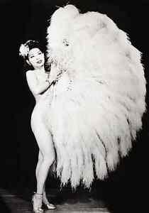 Burlesque-Riprese-Film-Film-DVD-Trasferimento-2-Ore-Nero-e-Bianco-Pinup-Dancer