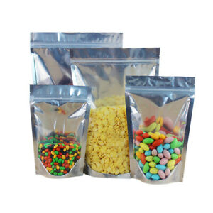 50x-Lot-Aspire-Stand-Up-Food-Pouch-Bag-1-OZ-4-LB-Aluminium-Foil-Zipper-Notch