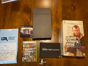 Grand Theft Auto IV Special Edition XBOX 360