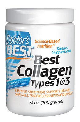 Best Collagen Types 1 & 3 Powder 200g