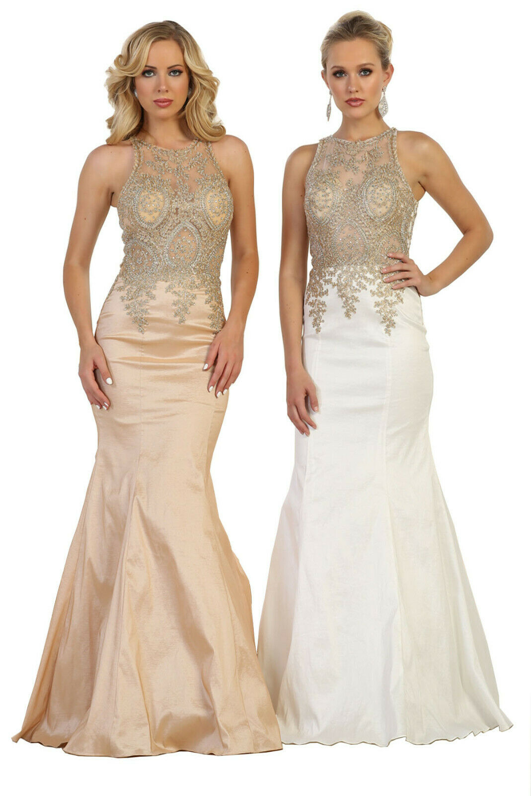 SALE RED CARPET MERMAID STRETCHY DRESS PROM SPECIAL OCCASION FORMAL FITTED GOWNS