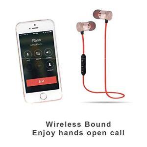 Wireless-Magnetic-Bluetooth-Stereo-Earphone-Headset-Earbuds-Headphone-Iphone