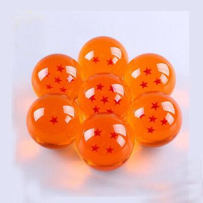 New Dragon Ball z Shenlong Plus Lighting Base plus a set of seven Dragon Balls.