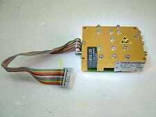 ROHDE&SCHWARZ SMP-B12 Pulsemodulator 2 - 40GHz 1036.5750.02 1036.6040.02