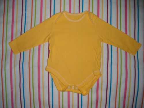 robe fantaisie//Baby Shower All-in-One À Manches Longues Bébé Body gilets couleur