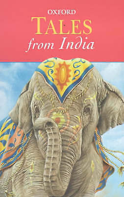 1 of 1 - Gray, J. E. B., Tales from India (Oxford Myths and Legends), Very Good Book