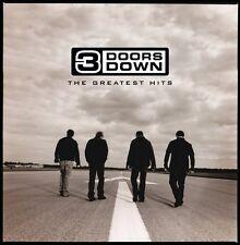 3 Doors Down - Greatest Hits [New CD]