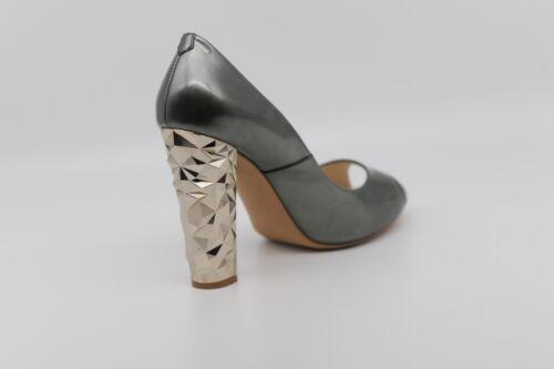 en verni Chaussures toe Goody2shoes peep cuir A0pnwx