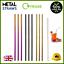 Réutilisable pailles métalliques en Acier Argent Or Rose Bleu Noir UK ✅ Gratuit Brosse