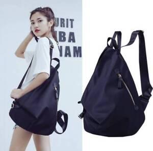 ba04e4664a Femme Sac à dos École Backpack College sacoche sacs de voyage | eBay