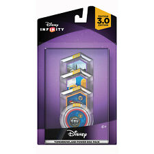 Disney 1265920000000 Infinity 3.0 Edition Tomorrowland Power Disc Pack Gaming